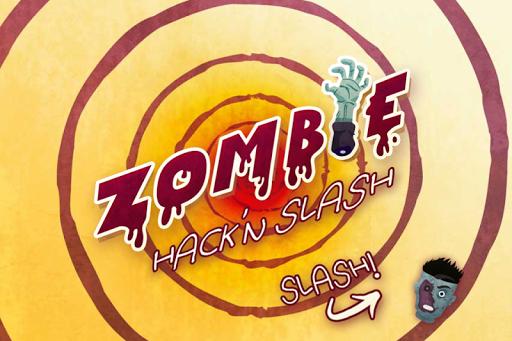 Zombie Hack'N Slash