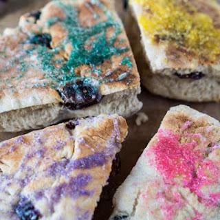 Griddle Scones - #Breadbakers