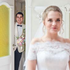 Wedding photographer Aleksey Suvorov (Alex-S). Photo of 25.08.2017