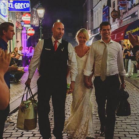 Wedding photographer Ronald De bie (trouwfotograafb). Photo of 04.09.2017