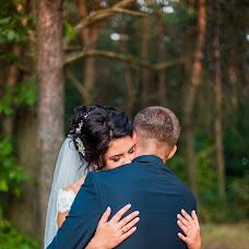Wedding photographer Anna Andrusiv (AnnaAndrusiv). Photo of 01.11.2016