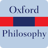 Oxford Philosophy Dictionary