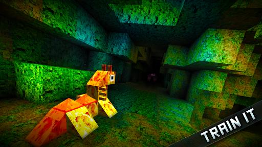 Monster Crafter screenshot 3