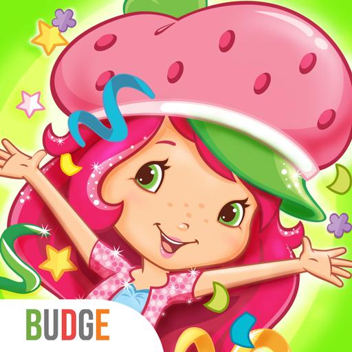 Strawberry Shortcake Berryfest (game)
