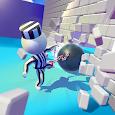 Prison Wreck - Free Escape and Destruction Game icon