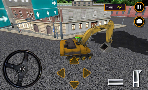 City Road Loader 2.5 screenshots 24