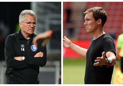 Eric Van Meir ziet opvallende gelijkenis tussen de ontslagen van Laszlo Bölöni en Hannes Wolf