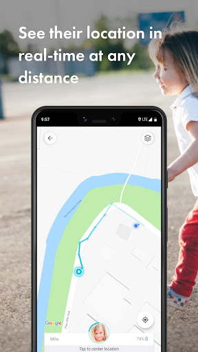 Jiobit - More than a GPS Tracker for Kids and Pets Screenshots 3