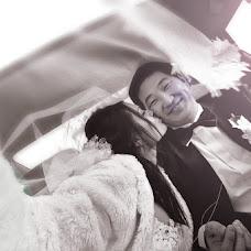 Wedding photographer Aleksandr Palev (alexpalev). Photo of 01.04.2013