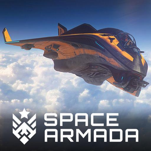 Space Armada: Galaxy Wars Icon