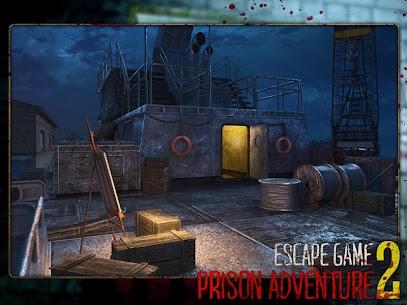 Escape game : prison adventure 2 7
