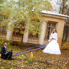 Wedding photographer Olga Sedzh (Photografinia). Photo of 11.10.2014