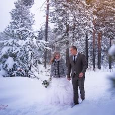 Свадебный фотограф Татьяна Полякова (tmpolyakova). Фотография от 25.01.2016