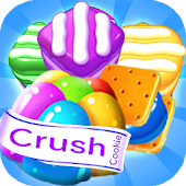Cookie Crush: Deluxe version (no ads)