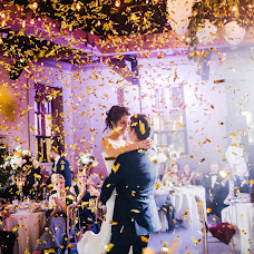 Wedding photographer Mariya Knyazeva (MariaKnyazeva). Photo of 25.12.2017