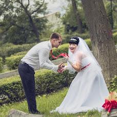 Wedding photographer Aleksandr Krasnov (Krasnov). Photo of 03.11.2013