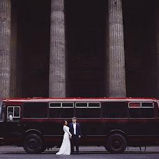Wedding photographer Ruslan Shpakov (rasel21061986). Photo of 17.08.2017