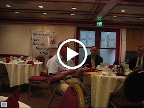 Video: Mayor Harley Strickland - July 22, 2008