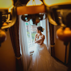 Wedding photographer Asya Dudina (Asien). Photo of 10.12.2013
