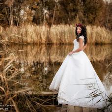 Wedding photographer Vladimir Gumarov (Gumarov). Photo of 22.11.2015