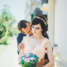 Wedding photographer Arina Morozova (arina-pov). Photo of 10.08.2016