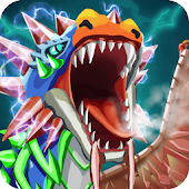 Tải Monster Battle APK