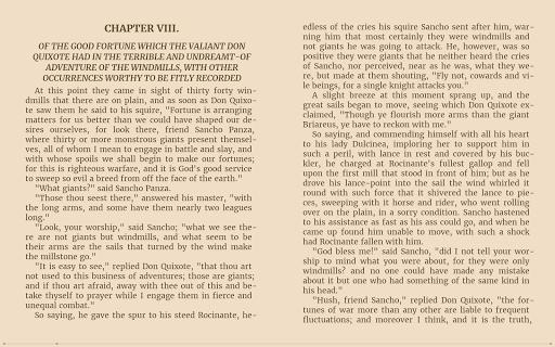 Screenshot for ReadEra - book reader pdf, epub, word in Hong Kong Play Store