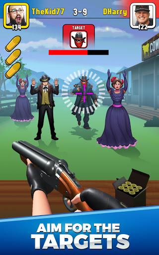 Bullseye Battles 0.3.5 screenshots 1