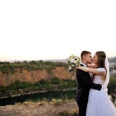 Wedding photographer Yuriy David (davidgeorge). Photo of 29.08.2017