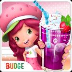 Strawberry Sweet Shop Icon