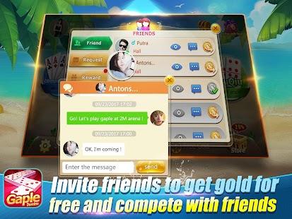 Domino Gaple 99 QQ qiu qiu kiu kiu free online - náhled