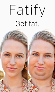 Fatify - Get Fat- screenshot thumbnail