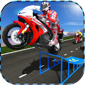 Real Bike Stunt Racing