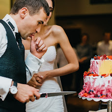 Wedding photographer Kira Nevskaya (dewberry). Photo of 28.03.2016
