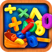 Math Fight -IQ Test Playground