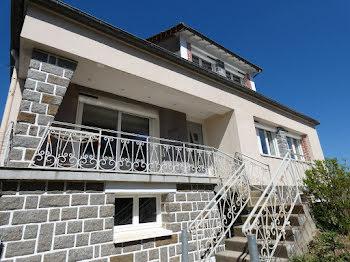 maison à Dammarie (28)
