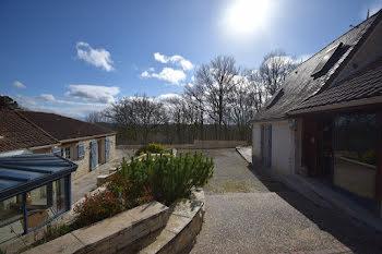 maison à Saint-Denis-Catus (46)