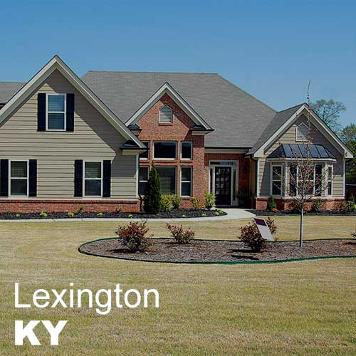 Lexington Kentucky Plum Tree Realty