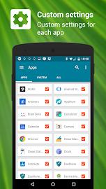NotifierPro Heads-up Screenshot 5