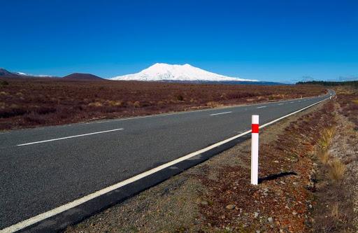 D'Auckland à Rotorua