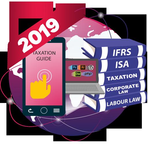 SMRCO Tax Calculator 2019