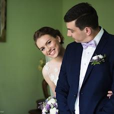 Wedding photographer Elizaveta Drobyshevskaya (DvaLisa). Photo of 22.06.2016