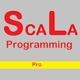 Learn Scala Programming Pro icon