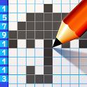 Nonogram - Logic Pic Puzzle - Picture Cross icon