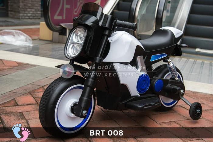 Xe máy điện trẻ em RBT-008 8