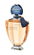 Photo: GUERLAIN Shalimar Parfum Initial, the new Guerlain fragrance. Limited-edition 67.6 0z bottle, Eau de Paefum. $4,000. Also available in 1.35 oz., $67, or 3.38 oz., $119. Beauty Level. 212 872 8775
