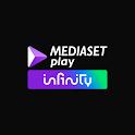 Mediaset Play Infinity TV icon