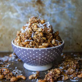 Macadamia Nut Granola Recipes