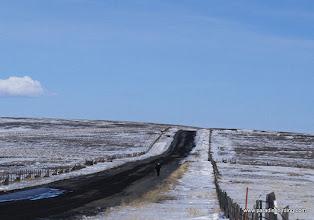 Photo: Birding the back roads of the Wallowa hills