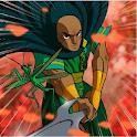 Warrior Series icon